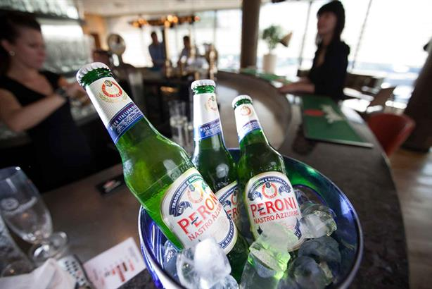 SabMiller: prepares pitch for alcohol policy comms