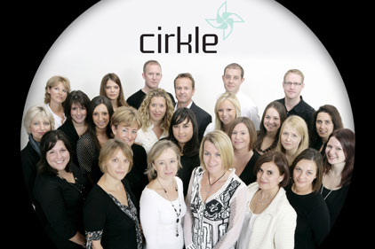 Cirkle: 2010 winners