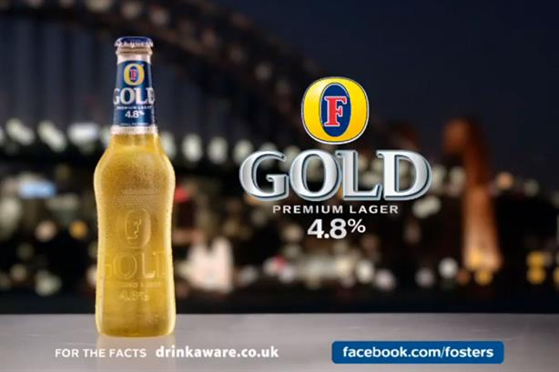 Foster's: calls in Stockwell Group to support SABMiller bid defence