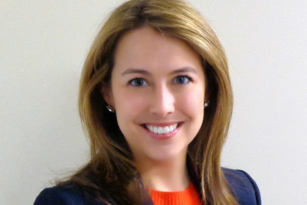 Katherine Hull Fliflet