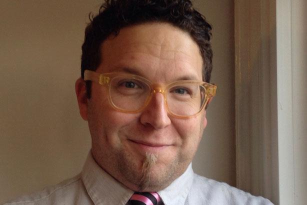 Adam Eidinger