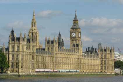 Parliament: will bloggers soon overrun the Commons