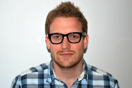 Damien Bonafont: joins Weber Shandwick