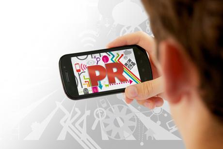 AR for PR