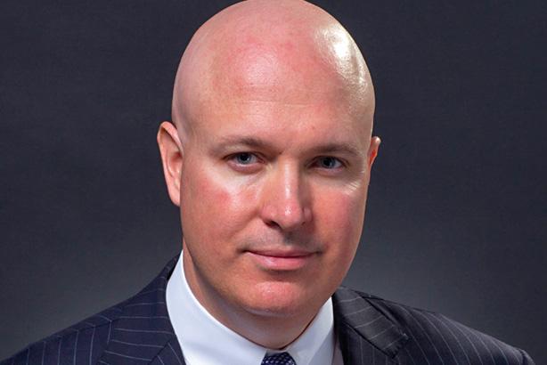 DKC president Sean Cassidy