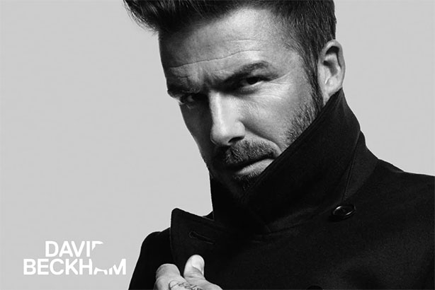 High-profile individuals should assume they are targets for hackers, warns Michael Patrick (©DavidBeckham.com)