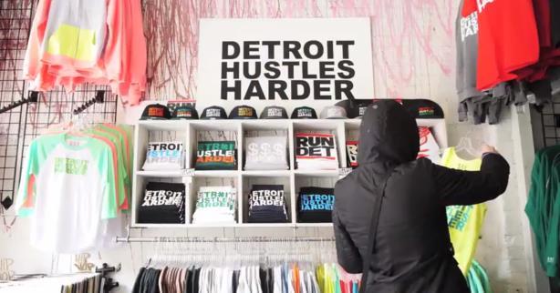 Photo via Detroit Driven