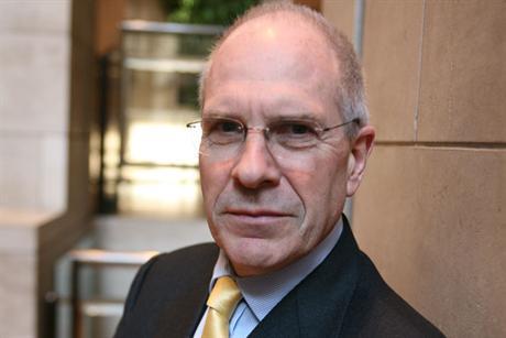 Don Elgie: Creston CEO
