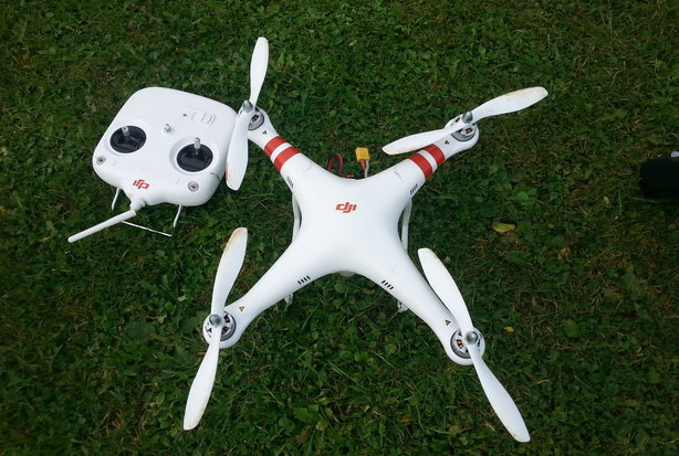 The CAA's drone code campaign has resulted in a 50 per cent uplift in awareness
