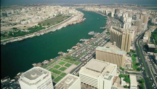 Dubai's skyline (Photo credit: Dubai Tourism)