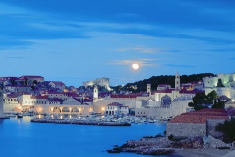 Croatian National Tourist Board: Agencies to pitch for its international PR account