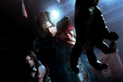 Resident Evil 6: Big Capcom launch for 2012