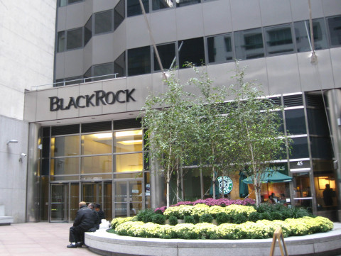 Blackrock: Former client of Andrew Waterworth