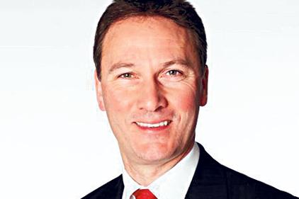 Lobby review: PM's spokesman Simon Lewis