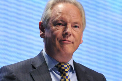 Shadow cabinet office minister: Francis Maude