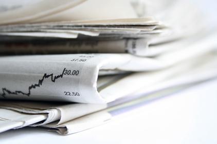 Single supplier: Durrants will provide government press cuttings