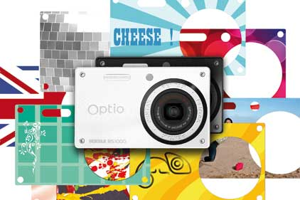 Snappy: Pentax products