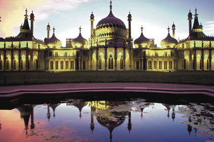 Brighton: Half of residents are online