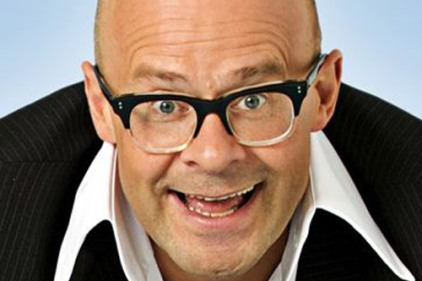 Harry Hill: Planning national stand-up tour in 2013