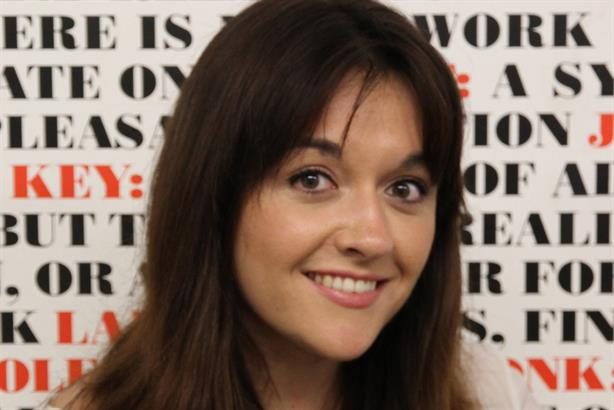 Cathy White: account manager, Albion Drive