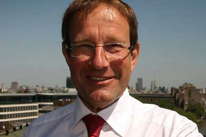 Plans to save £20m: Richard Desmond