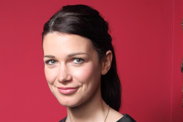 Zoë Clapp: comms director of UKTV