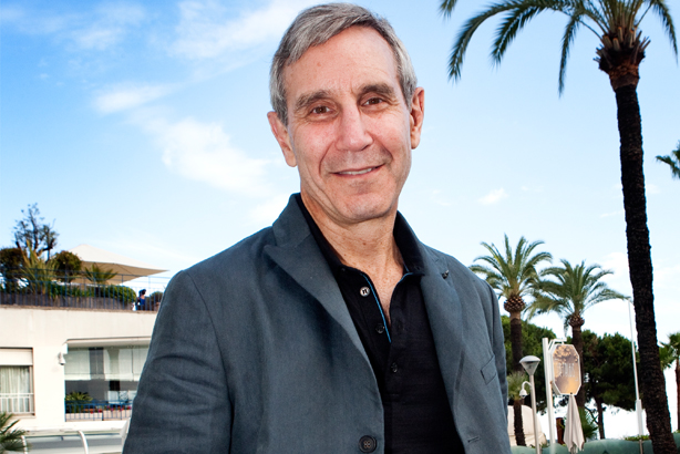 Richard Edelman: Cannes' growing glory