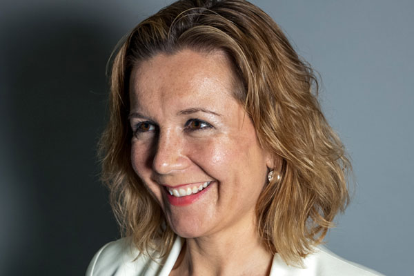 Emma Dale, co-founder and managing director at Prospect