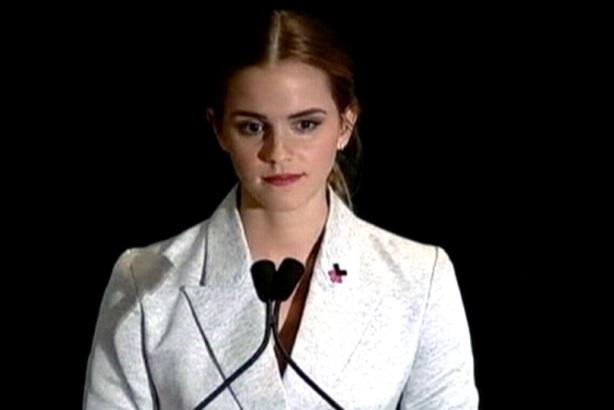 Un speech