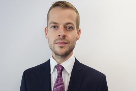 Ewan Livingston: Has advised senior Conservatives