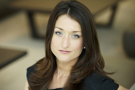 Deputy MD: Ruth Kieran