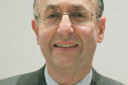 Sir Stephen Sherbourne: Interel's new chairman