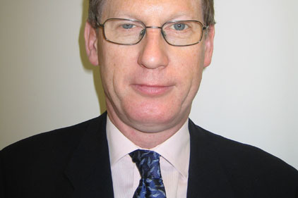 Tom Kelly: Network Rail's new director of communications