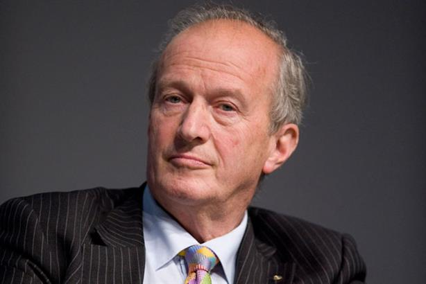Lord Hunt: PCC chairman (Rex Features)