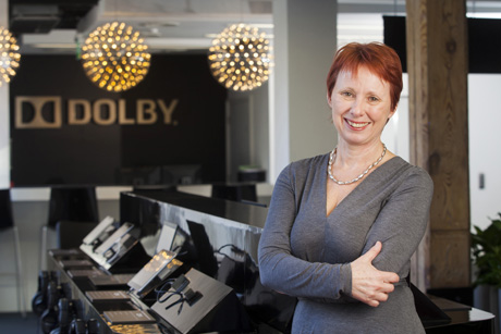 Joined-up work: Ogilvie talks about Dolby's approach to marcoms