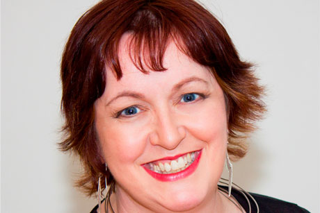 New role: Lesley McLeod