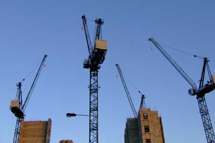 RICS: professional body for land, property and construction