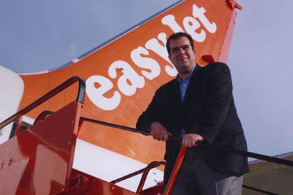 Easyjet: founder Haji-Ioannou