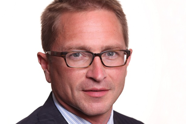 Mark McCall, Americas head of strategic communications at FTI Consulting