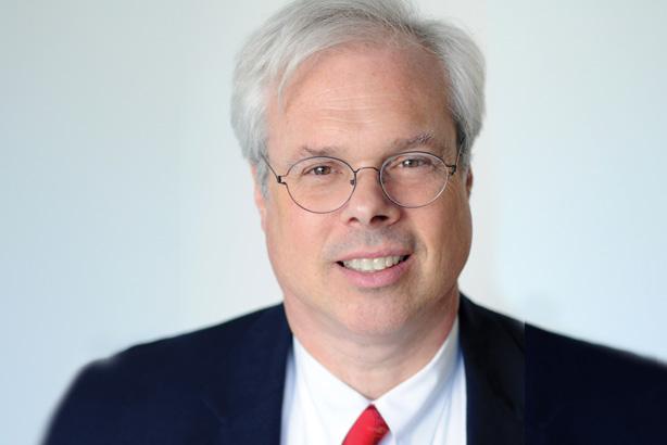 Peter Finn, CEO and founding partner, Finn Partners