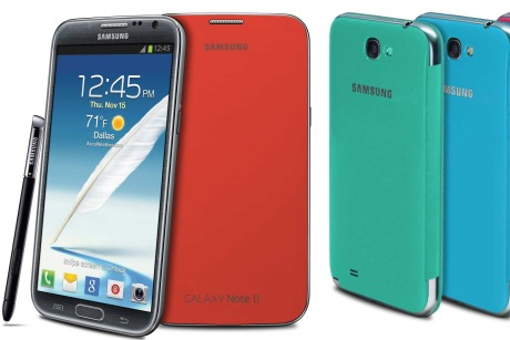 Samsung UK: Has appointed Good Relations for corporate PR and b2b projects