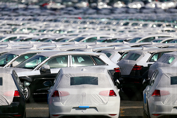Has the the VW scandal become a reputational crisis for the motor industry? (Credit: Francois Nascimbeni/AFP/Getty Images)