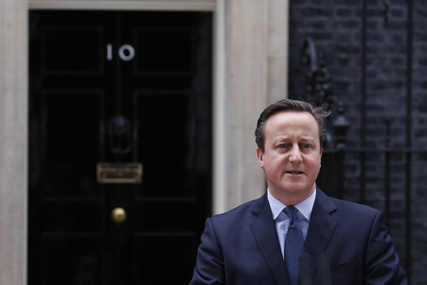 Cameron's letters to regional papers lack the personal approach, say critics