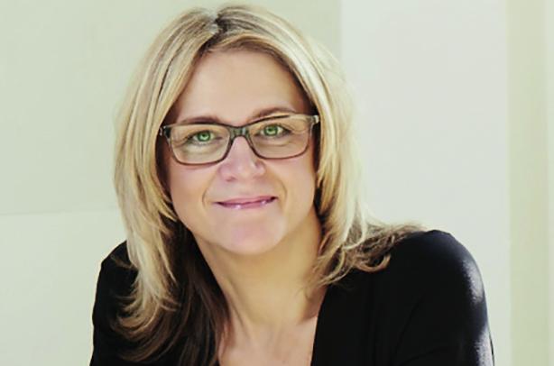 Departing House PR managing director Ginny Paton