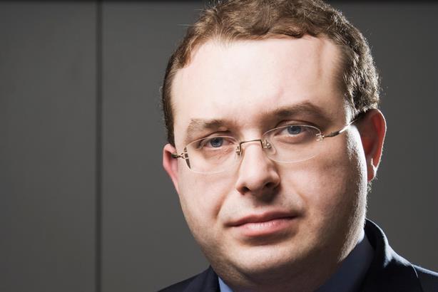 Francis Ingham: director general, PRCA