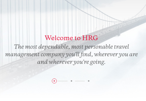 Hogg Robinson Group includes expenses and travel technology provider Fraedom, and business travel and data management firm HRG