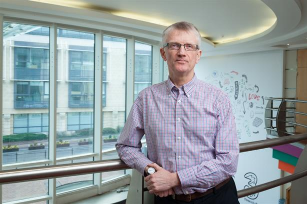 Hugh Davies: Changes follow his departure from corporate affairs director role