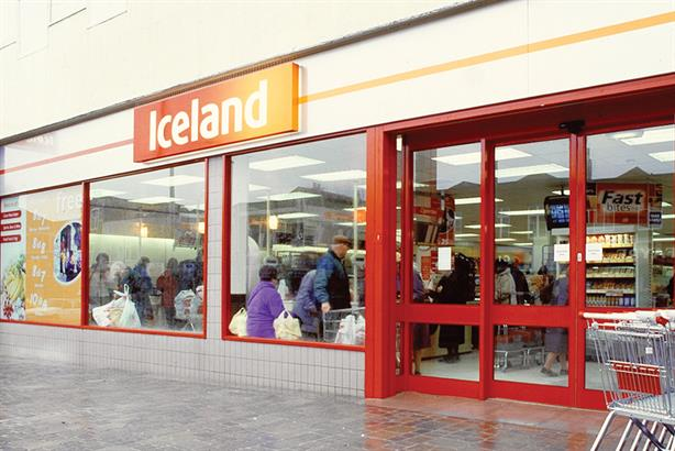 Iceland: focusing on food for PR strategy