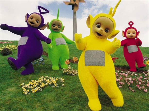 Teletubbies: Premier will be promoting the relaunch