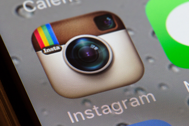 PRs must know the rules when working with platforms such as Instagram (Credit: David Brabiner/Alamy)